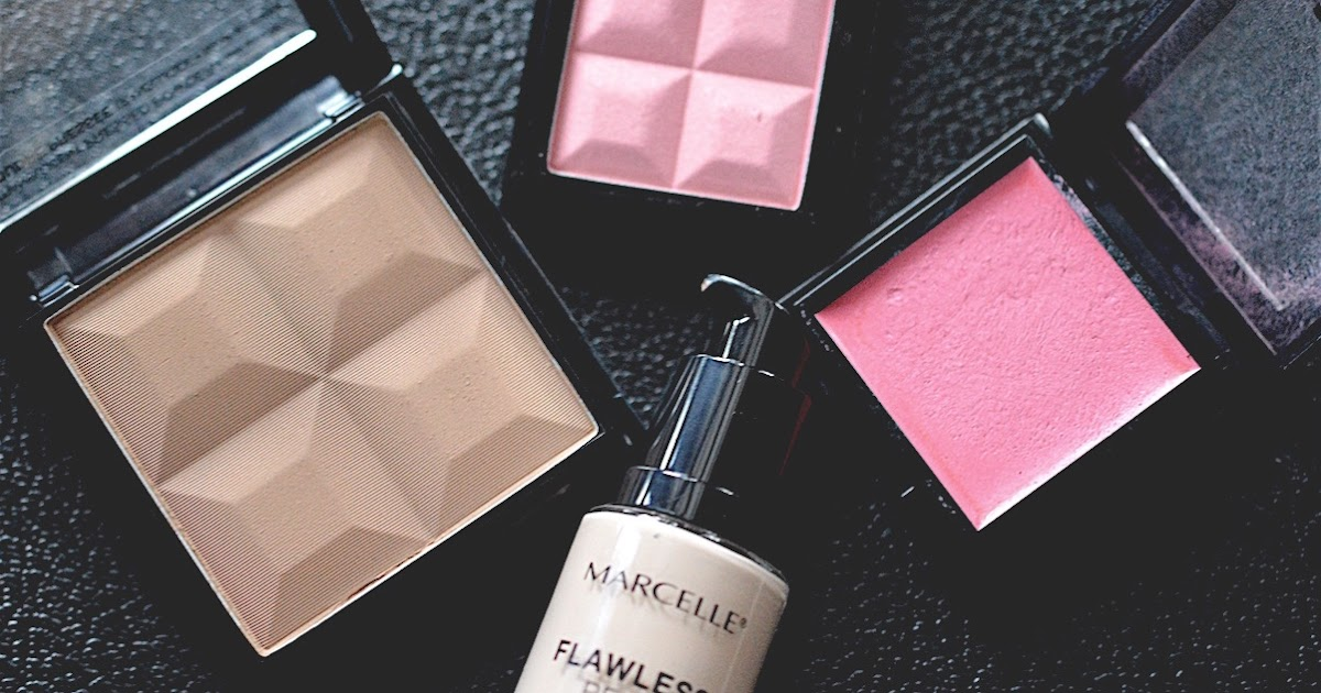 marcelle cosmetics sale