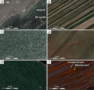 Jenis-Jenis Alterasi Batuan dan Macam-macam Reaksi Kimia pada Alterasi Hidrotermal