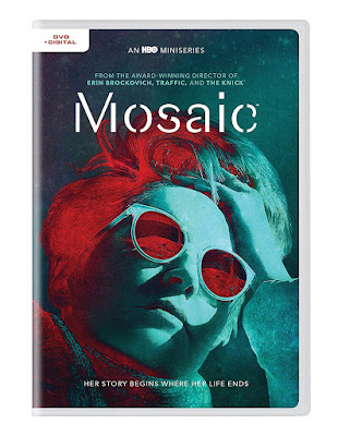 Mosaic Dvd