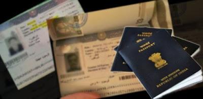 Mengurus Visa Umrah Backpacker di Kedubes Arab Saudi