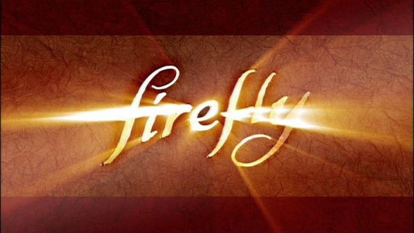 Firefly credits sequence