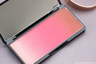 Review: CATRICE - Blush Flush Limited Edition - www.annitschkasblog.de