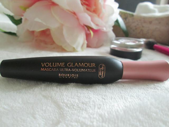 Bourjois Volume Glamour Mascara