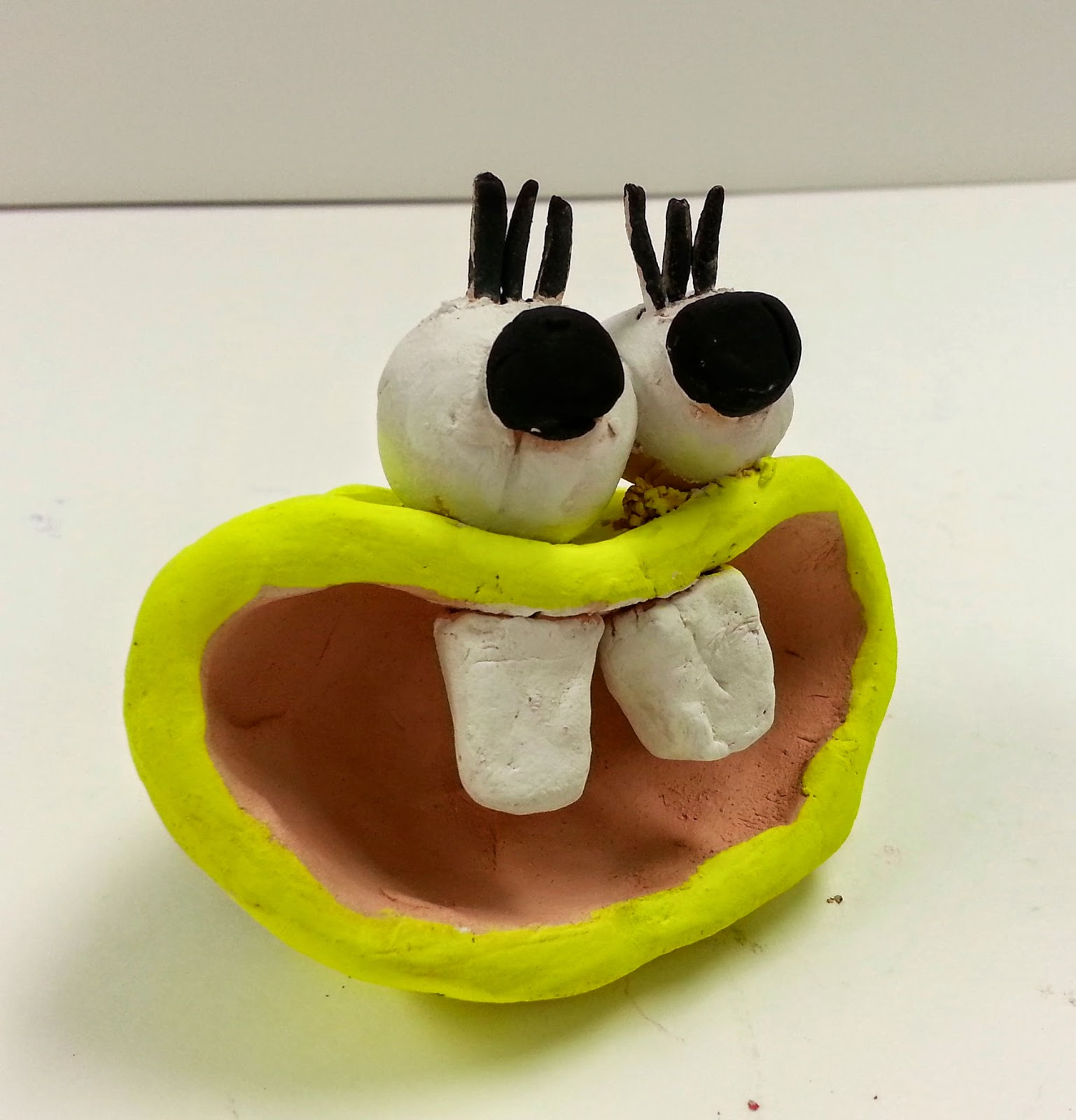 pinch pot creations 5th art with mrs nguyen