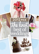 2012  Best of Weddings