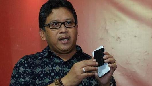 Elektabilitas Jokowi-Ma'ruf Turun 2 Persen, TKN Anggap Jadi Motivasi