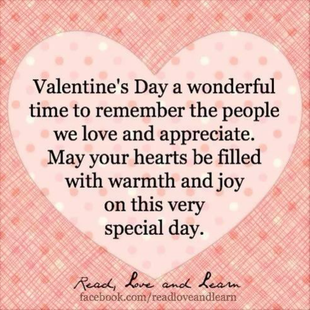 Happy Valentines Day For Friends Quotes: Overcome Life: Happy Yuan Xiao Jie And Valentine's Day :