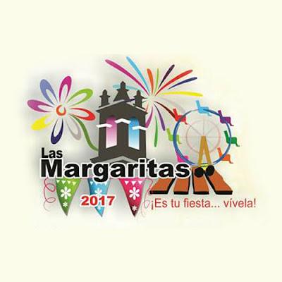 feria las margaritas 2017