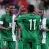 2018 World Cup qualifier: Alex Iwobi and Kelechi Iheanacho scores as Super Eagles defeat Zambia