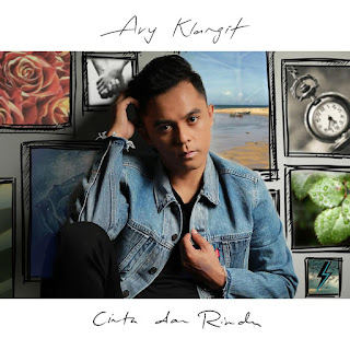 Ary Klangit - Cinta Dan Rindu MP3