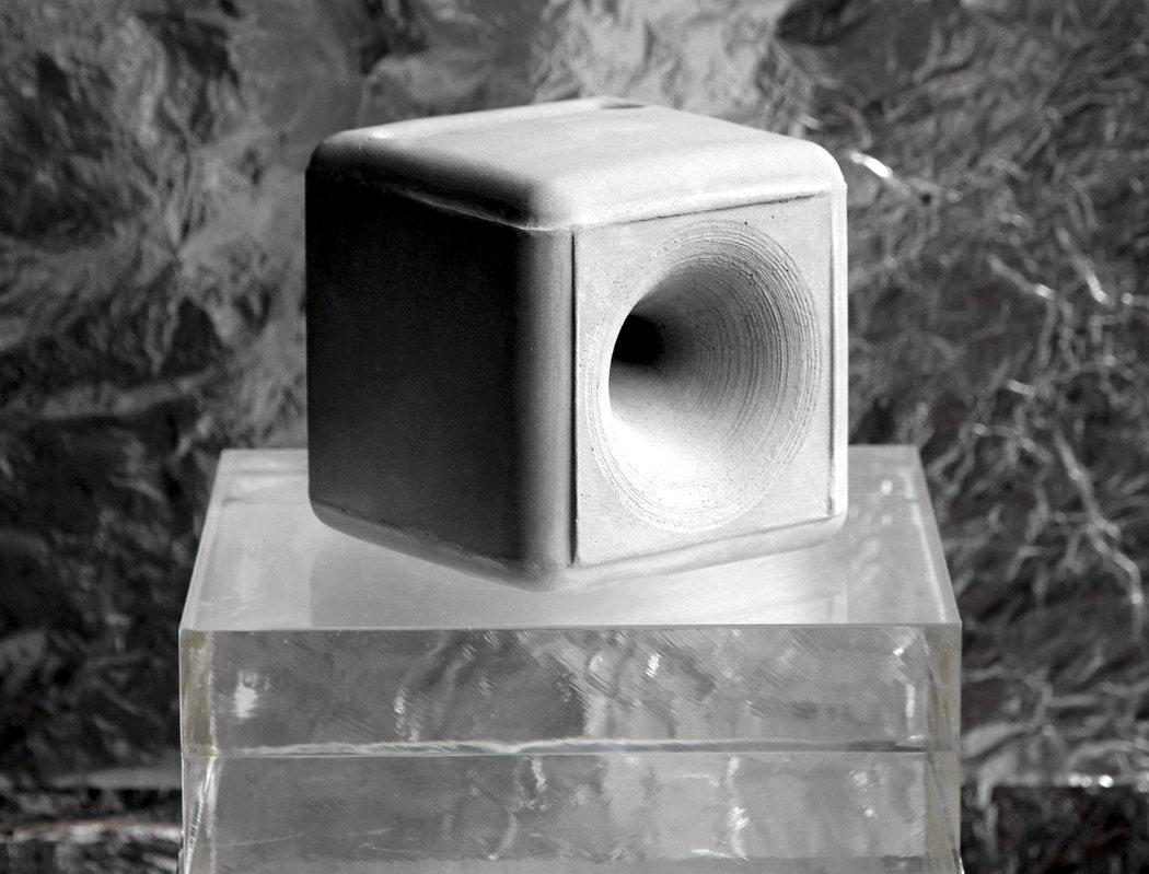 projekt z betonu