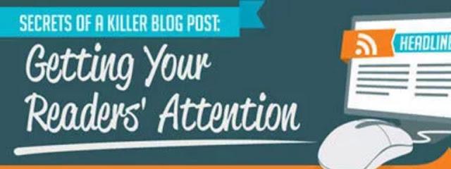 Posting Blog Unggulan: Kunci Sukses Banyak Pengunjung