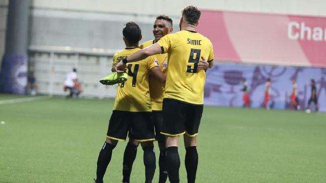 Berikut Jadwal Pertandingan Newcastle Jets Vs Persija Di Liga Champions Asia 2019