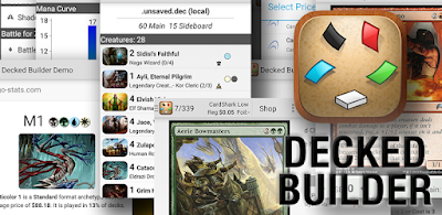 Decked Builder Apk for Android (paid)