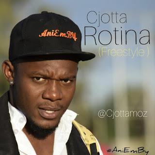 C Jotta - Rotina (Freestyle)