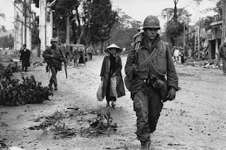 """The Vietnam War - ep.4 """"Resolve"""" 2017"""