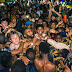Watch Riky Rick do an Olympic stage dive at Braam Beach Party