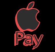 apple pay color drop