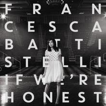 Giants Fall - Francesca Battistelli Lyrics