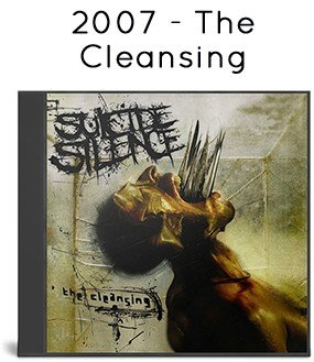 2007 - The Cleansing