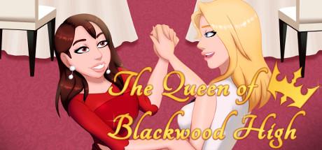 [2019][RhinoGearz] The Queen of Blackwood High