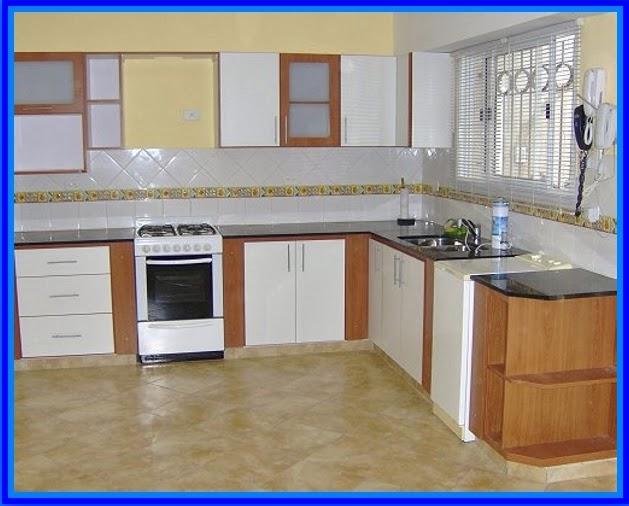Dise o de muebles de cocina web del bricolaje dise o diy - Modelos de azulejos para cocina ...