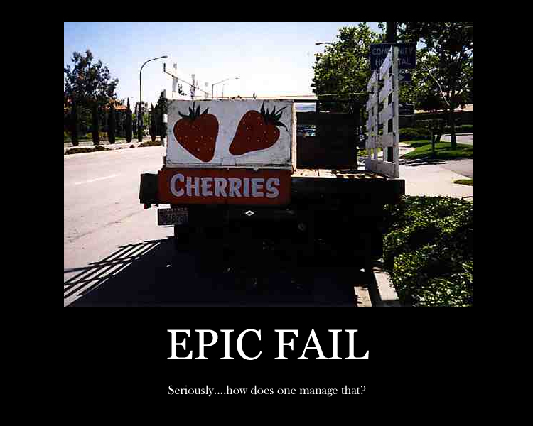 epic fail pictures gallery - photo #16