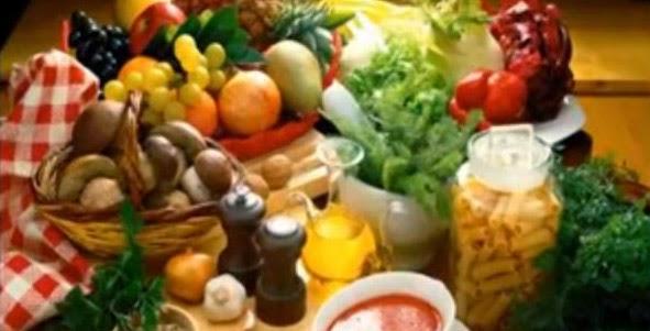 Magnesiummangel basische Ernährung