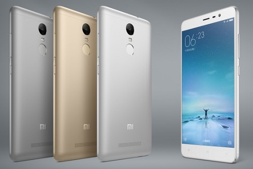 Download MIUI 8.0.5.0 Global stabil ROM untuk Redmi Note 3