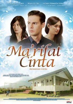 Film Ma'rifat Cinta (2014)