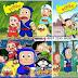 Jual Kaset Film Anime Ninja Hatori