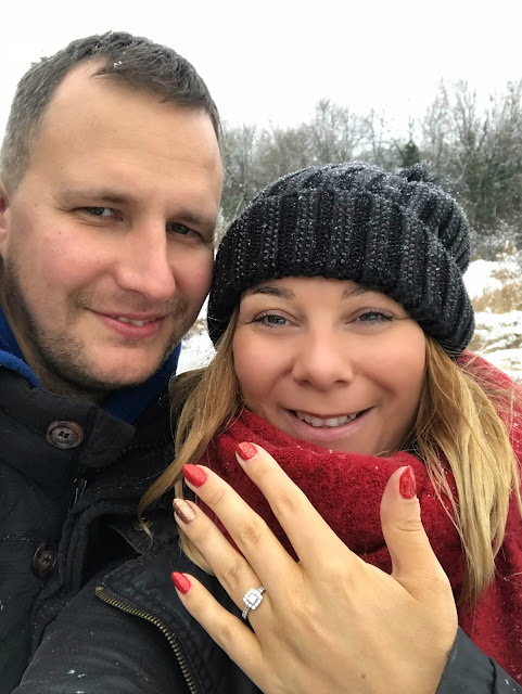 Getting engaged in 2017
