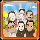 Game Jakarta Memilih APK v1.0.5 Update 2017 (Game Android PILGUB Ukurang Kecil)
