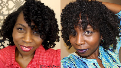 How to Make Braidout and twistout Last a Week and More