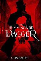 https://www.goodreads.com/book/show/39073352-the-hummingbird-dagger