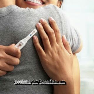 Tanda tanda hamil 1 minggu