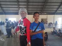 Ini Dia Juara Satu Costreet Competition di Lampung Fair