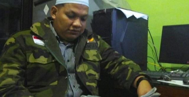 Soal Kader NU Aceh Mundur Massal, Riza: Bagus! Karena Mereka Bagian dari Modus