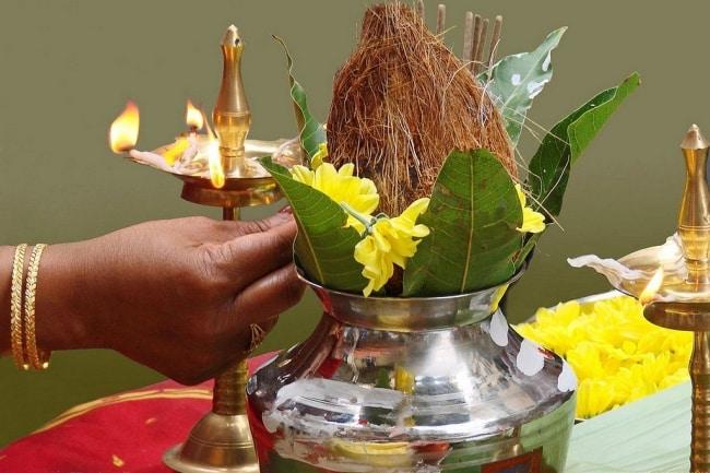 नवरात्रि में आप कलश स्थापना कैसे करें