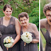 Bride Invites Her 89-Year-Old Grandma To Be A Bridesmaid At Her Wedding!