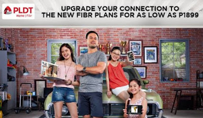 PLDT Home Fibr Now Present In Over 2.5M Homes; The Widest Fiber Coverage in PH