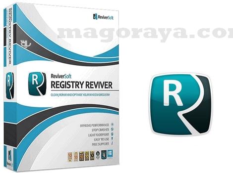 تحميل برنامج حذف ملفات الرجسترى Registry Reviver