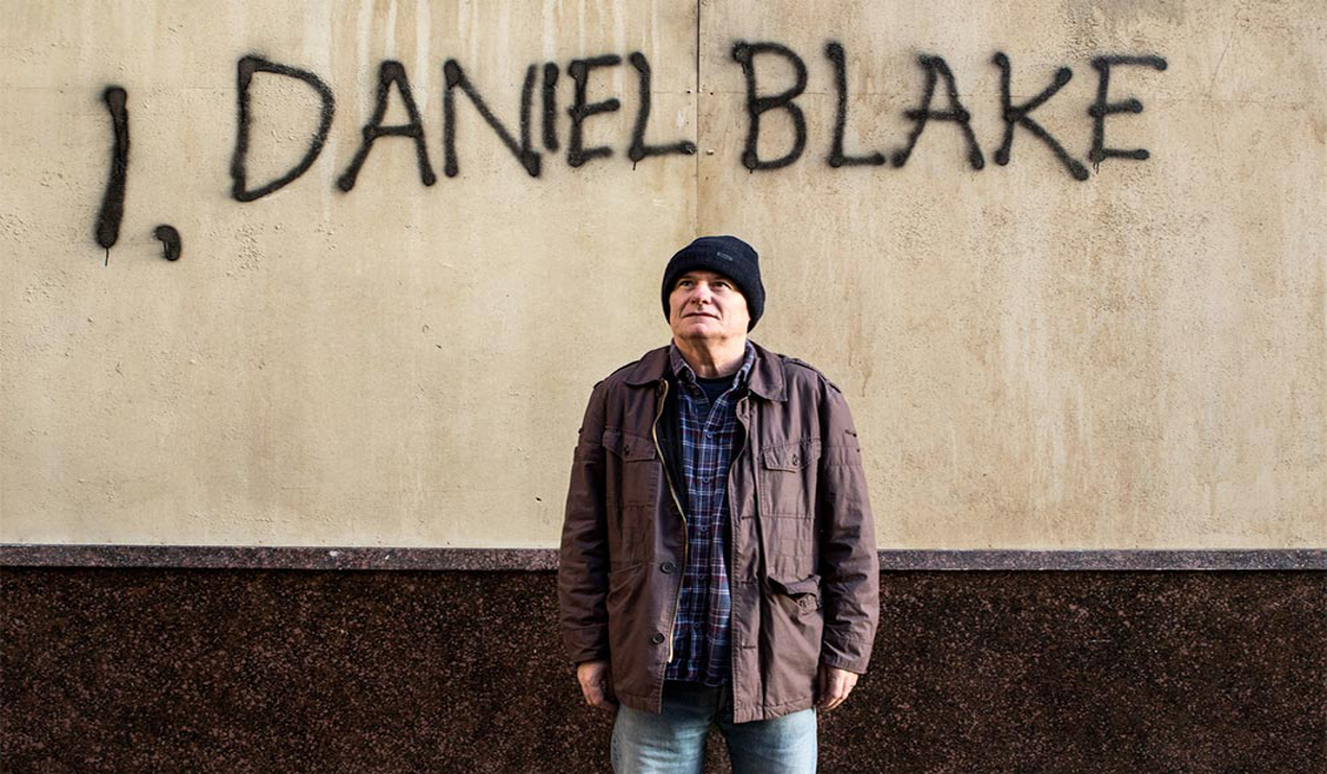 Κινηματογράφος της κρίσης: I, Daniel Blake