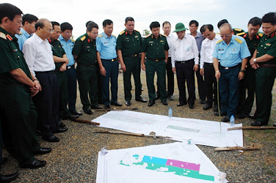 Sân bay Phan Thiết sẽ hoàn thành vào năm 2018
