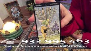 Tarot telefónico sin gabinete en Valencia
