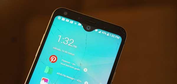 Peter Huber - Desevolver a Niagara Launcher para mudar a cara do seu Android em 2019