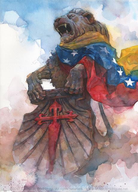 Artista venezolano