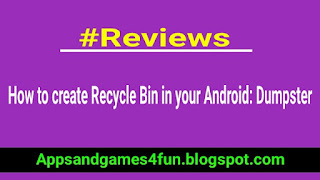 how-to-create-recycle-bin-dumpster-android-download
