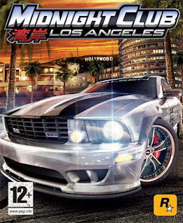 Midnight Club Los Angeles Free Game direct download