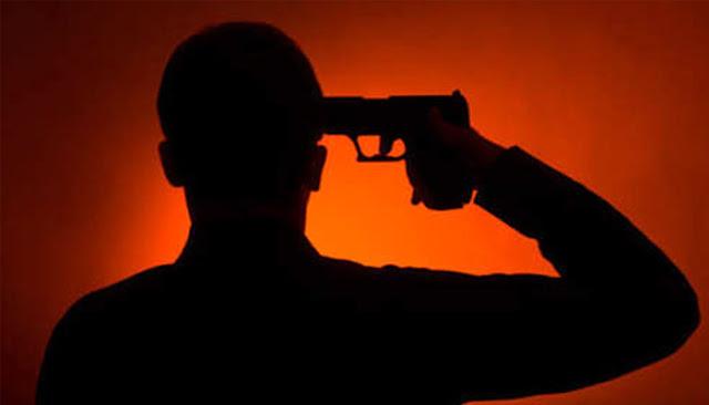Anggota Brimob Diduga Tewas dengan Menembak Kepala Sendiri